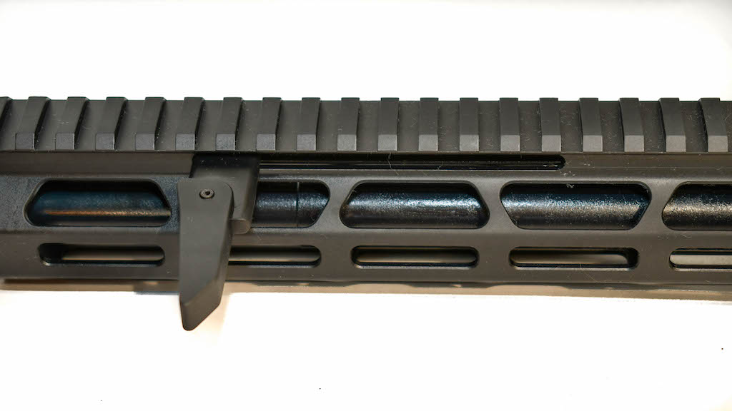 "10.5"" Complete upper"
