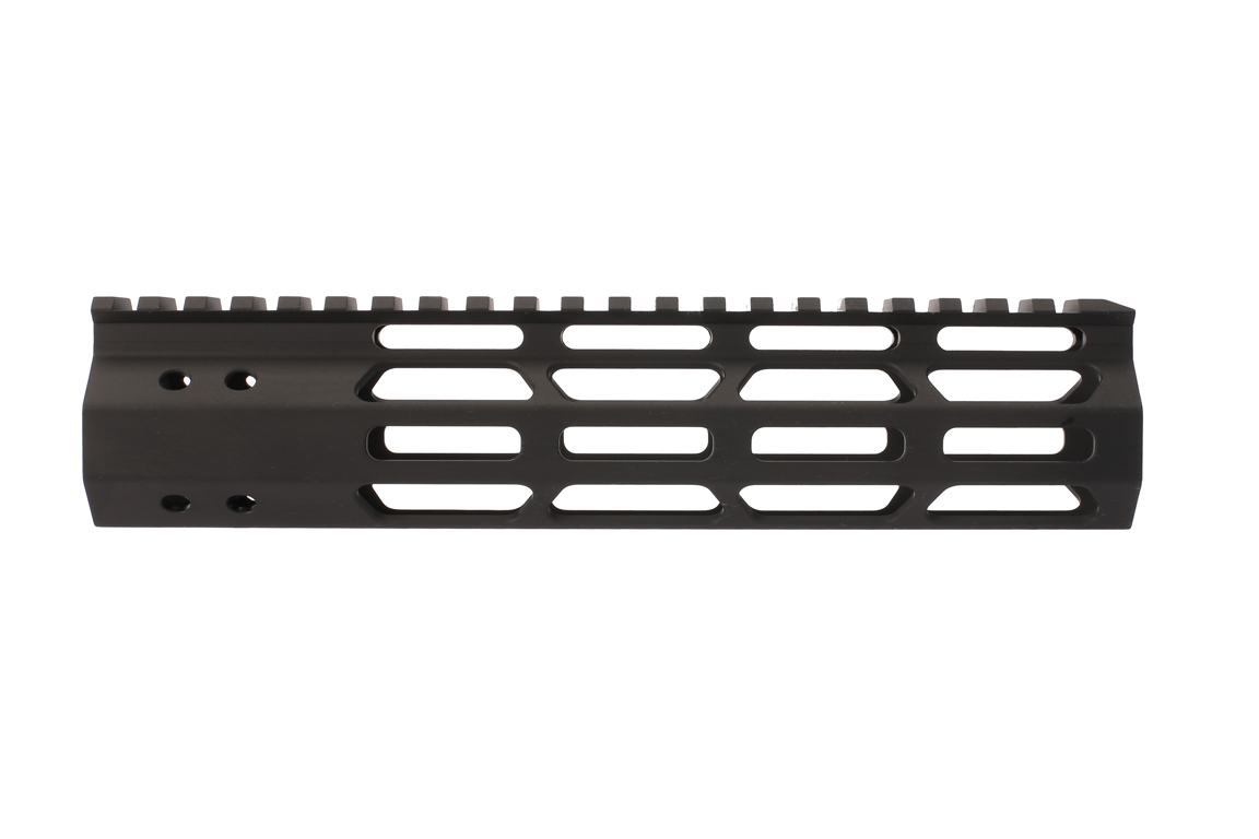 HANDGUARD FREE FLOAT M-LOK | Foxtrot Mike Products