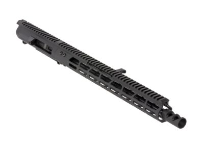 Foxtrot_Mike_Products_Complete_9mm_AR_Upper_16_Glock_Style_M-LOK_Rail_Muzzle_Brake_00