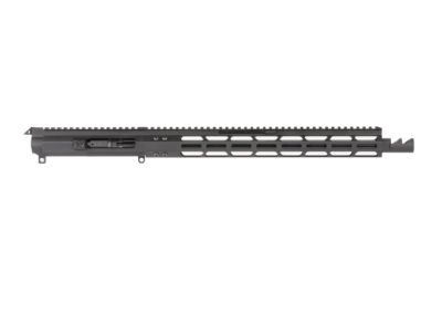 Foxtrot_Mike_Products_Complete_9mm_AR_Upper_16_Glock_Style_M-LOK_Rail_Muzzle_Brake_01