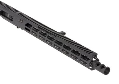 Foxtrot_Mike_Products_Complete_9mm_AR_Upper_16_Glock_Style_M-LOK_Rail_Muzzle_Brake_02