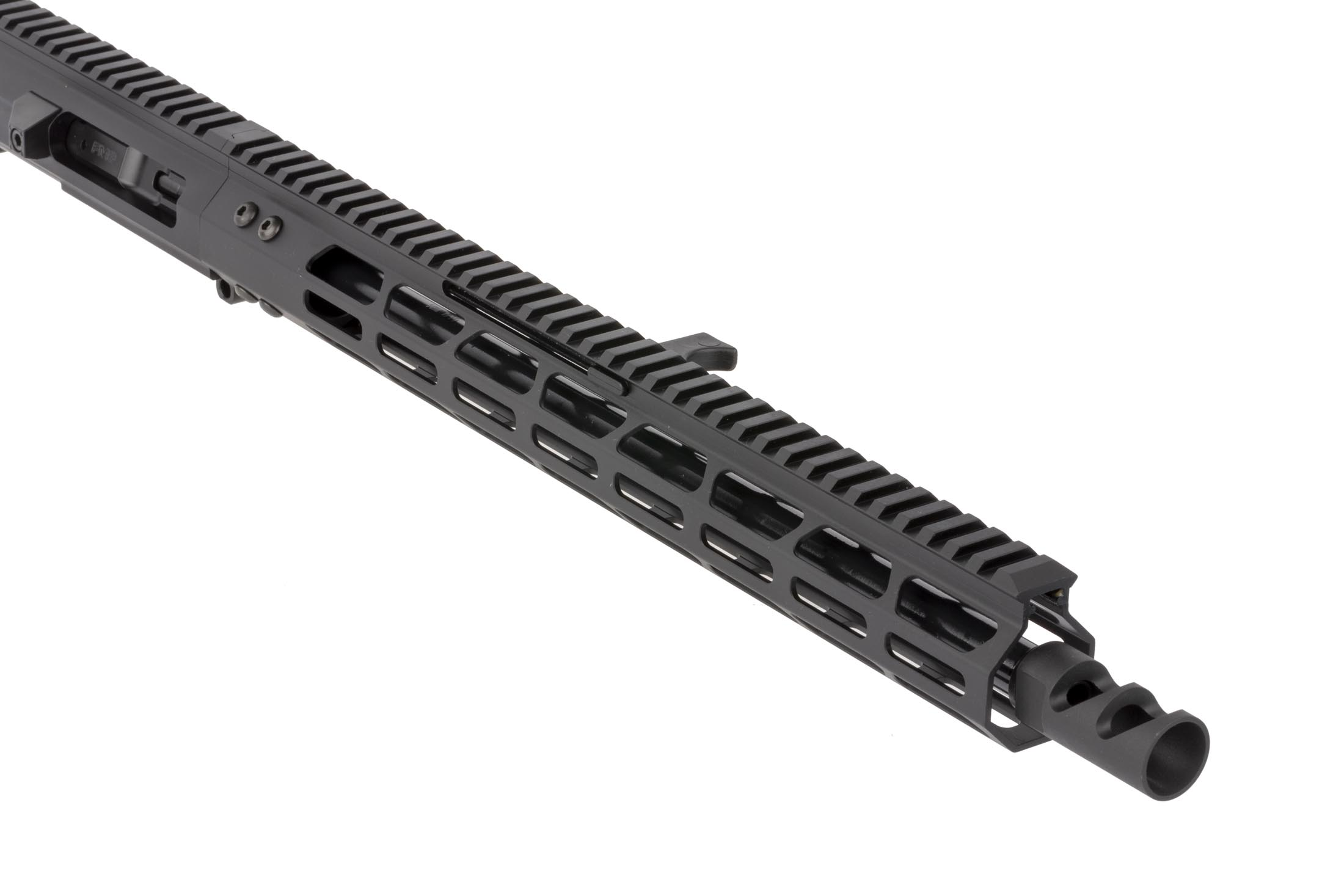 UPPER RECEIVERS M-LOK ASSEMBLED GLOCK 9mm | Foxtrot Mike Products