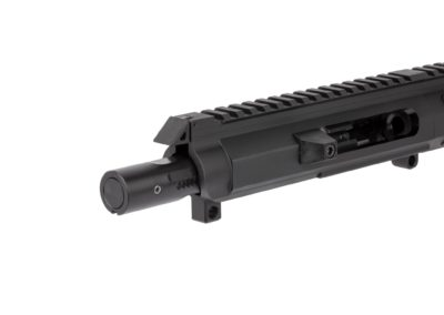Foxtrot_Mike_Products_Complete_9mm_AR_Upper_16_Glock_Style_M-LOK_Rail_Muzzle_Brake_04
