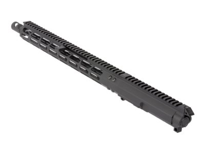 Foxtrot_Mike_Products_Complete_9mm_AR_Upper_16_Glock_Style_M-LOK_Rail_Muzzle_Brake_05