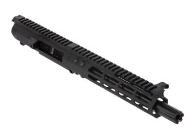 Foxtrot_Mike_Products_Complete_9mm_AR_Upper_8.5_Glock_Style -_8_M-LOK_Rail_00