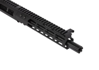 Foxtrot_Mike_Products_Complete_9mm_AR_Upper_8.5_Glock_Style -_8_M-LOK_Rail_02