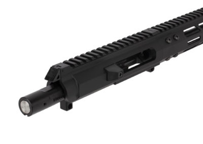 Foxtrot_Mike_Products_Complete_9mm_AR_Upper_8.5_Glock_Style -_8_M-LOK_Rail_04