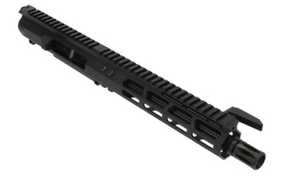 PCC COLT STYLE UPPER RECEIVER 9MM