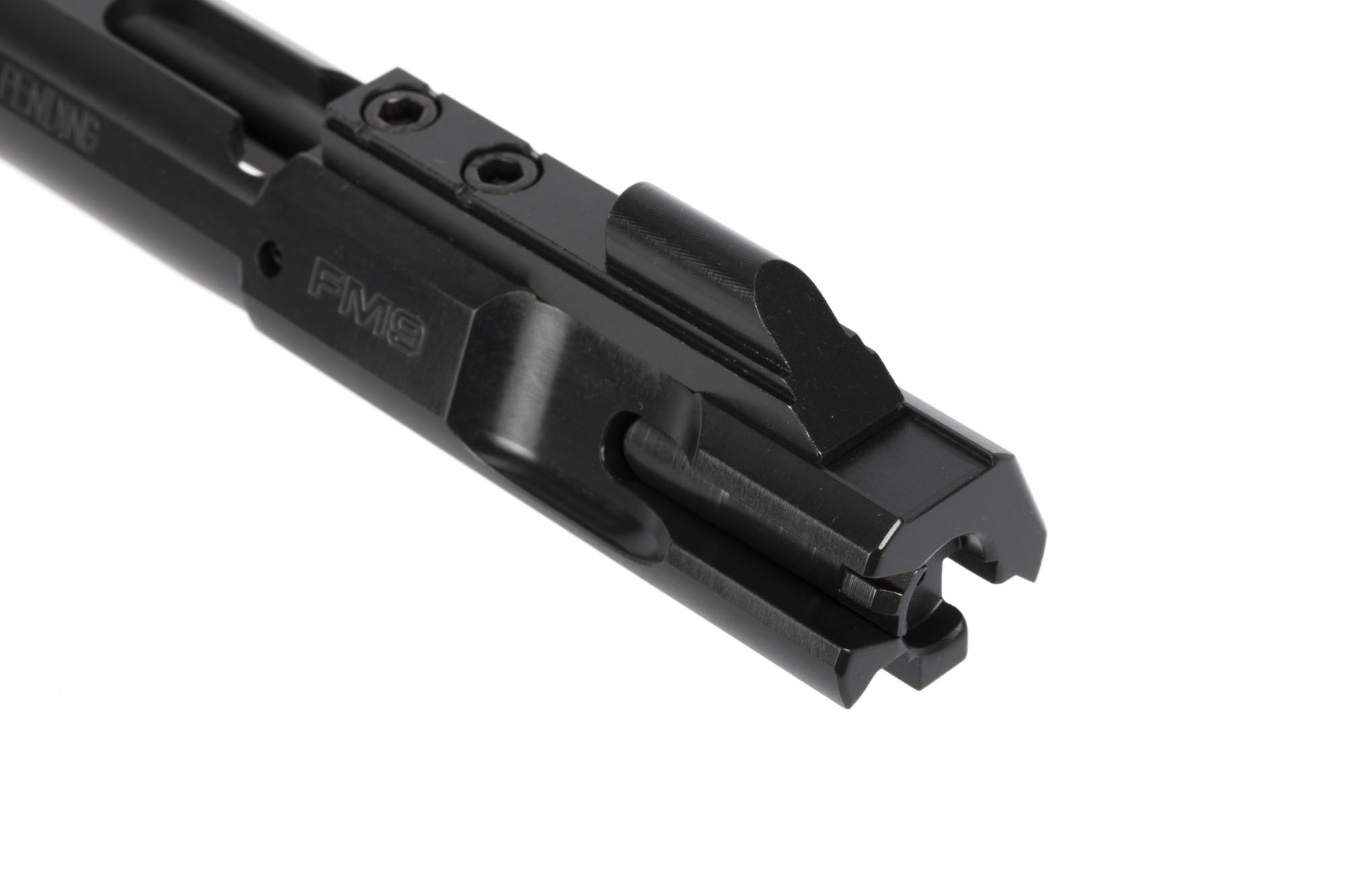 Spikes 9mm Colt Lower    Which BCG are you running? - AR15 COM