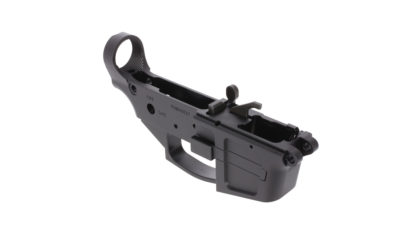 RTC FM-9 BILLET LOWER RECEIVER