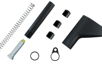 5.56 Pistol Receiver Extension Build Kit
