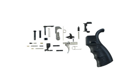 Premium Lower Parts Kits with Nickel Teflon GI Trigger Group