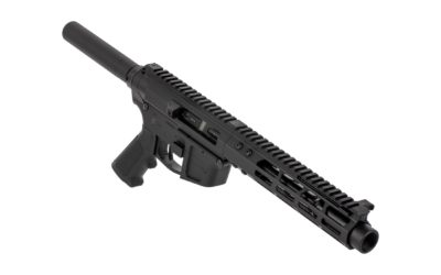 FM 7″Glock Style Side Charging 9mm AR Pistol