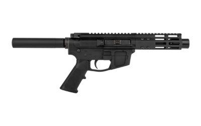 FM9 5″ Glock Style Ultra Light 9mm AR Pistol