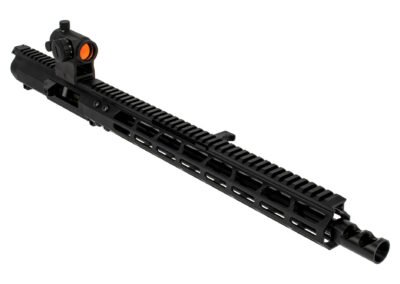 1-16 FM Products Glock Style PCC 9mm Upper