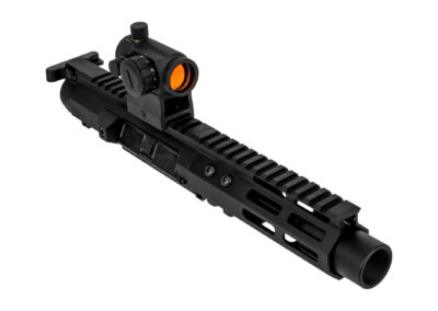 1-5 FM Products Glock Style 9mm Upper