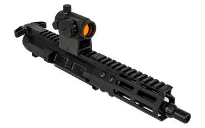 7″ Glock Style PCC 9mm Upper