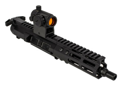 1- 7 FM Products Glock Style PCC 9mm Upper