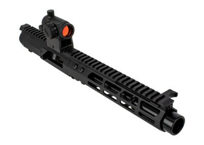 1-7 Glock Style PCC 9mm Upper