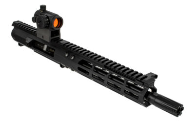 8.5″ Colt Style 9mm Upper