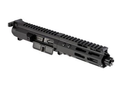 1-FM-9 5 9mm Upper Receiver M-LOK