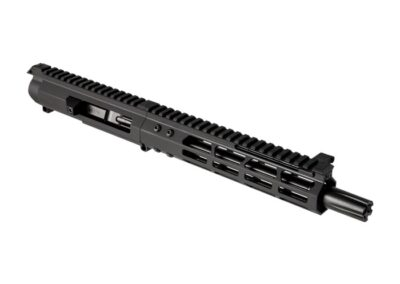 1-FM-9 8.5 9mm Upper Receiver M-LOK