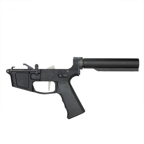 1-Foxtrot Mike Premium Complete Billet 9MM Pistol Receiver