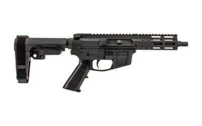 FM 9mm 7″ Tri Lug SBA3