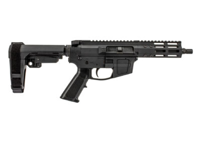 1-Foxtrot Mike Products 9mm Tri Lug SBA3 PA Exclusive Pistol -7