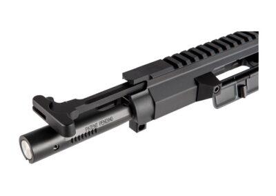 2-FM-9 5 9mm Upper Receiver M-LOK