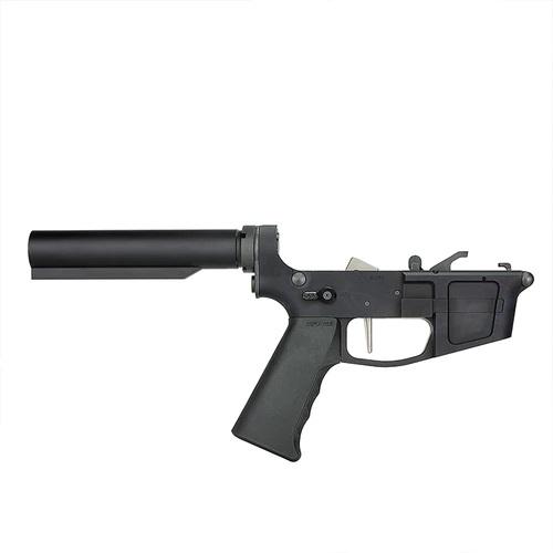 2-Foxtrot Mike Premium Complete Billet 9MM Pistol Receiver