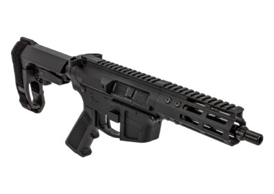 2-Foxtrot Mike Products 9mm Tri Lug SBA3 PA Exclusive Pistol -7