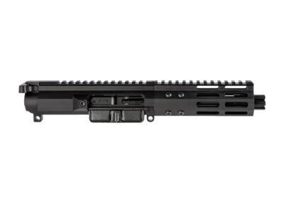 3-FM-9 5 9mm Upper Receiver M-LOK
