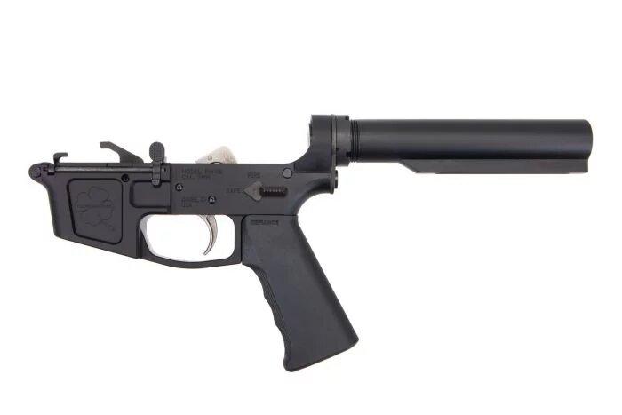 3-FM PRODUCTS AR-15 9MM PREMIUM COMPLETE LOWER (Rainier Arms Exclusive)