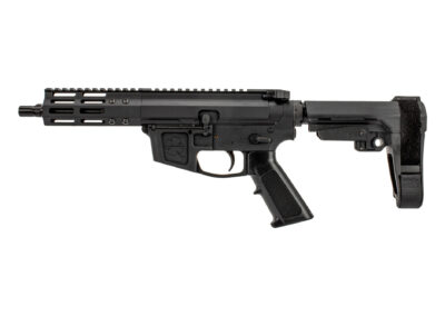 3-Foxtrot Mike Products 9mm Tri Lug SBA3 PA Exclusive Pistol -7