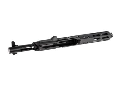 4-FM-9 5 9mm Upper Receiver M-LOK