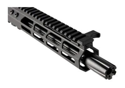 4-FM-9 8.5 9mm Upper Receiver M-LOK
