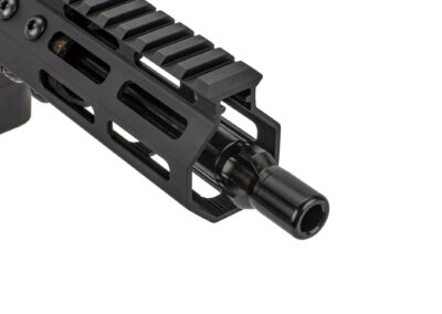 4-Foxtrot Mike Products 9mm Tri Lug SBA3 PA Exclusive Pistol -7