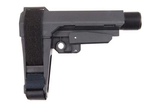 5-FM PRODUCTS AR-15 9MM PREMIUM COMPLETE LOWER (Rainier Arms Exclusive)