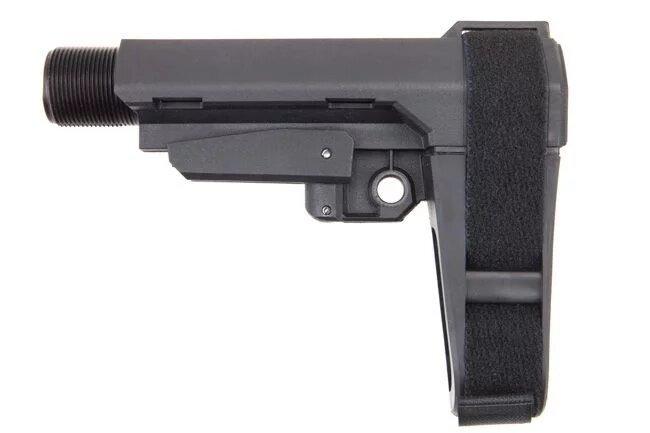 6-FM PRODUCTS AR-15 9MM PREMIUM COMPLETE LOWER (Rainier Arms Exclusive)
