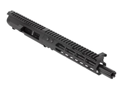 jpeg1-FM-9 8.5 in. Forward Charger 9mm AR Upper Receiver