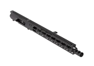 jpeg2-FM-9 16 in. Forward Charger 9mm AR Upper Receiver