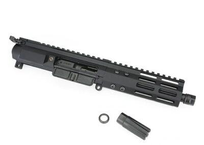 jpeg2-FM-9 7 in. Rear Charging 9mm Upper Receiver